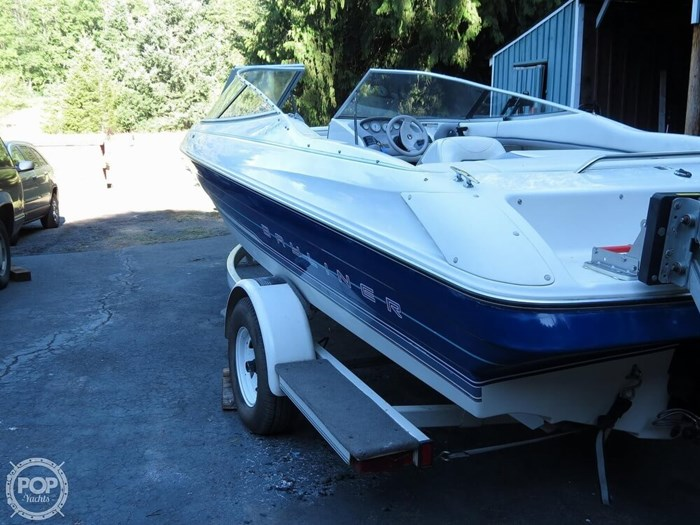 1994 Bayliner Capri 2050 LS Photo 8 sur 20