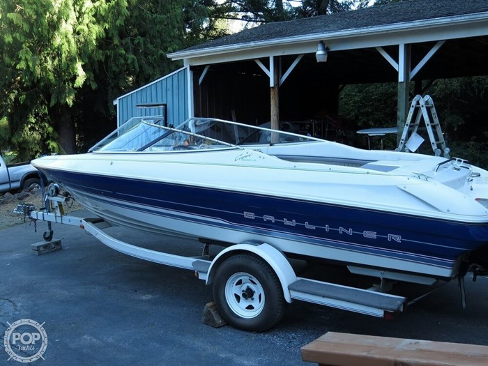 1994 Bayliner Capri 2050 LS Photo 9 sur 20