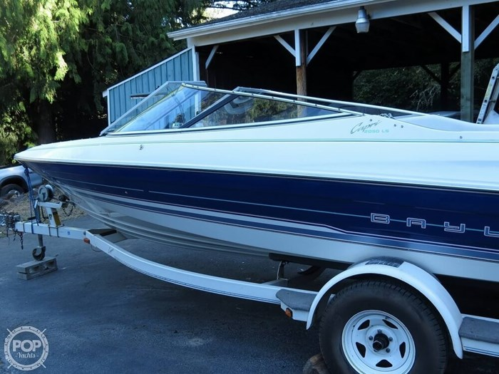 1994 Bayliner Capri 2050 LS Photo 10 sur 20