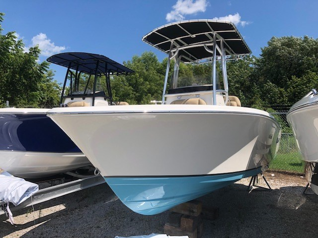 2020 NauticStar 20 XS Photo 2 sur 7