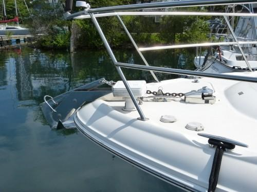 2003 Sea Ray 410 Sundancer Photo 5 sur 61