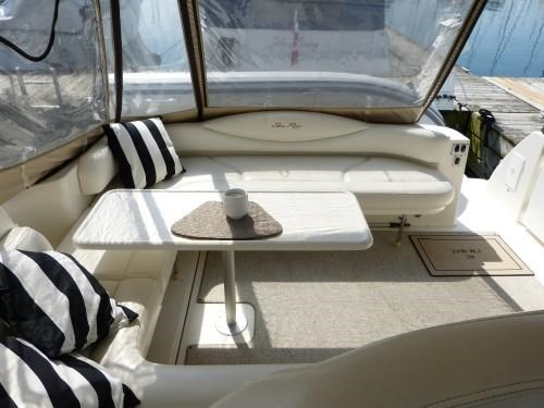 2003 Sea Ray 410 Sundancer Photo 8 sur 61