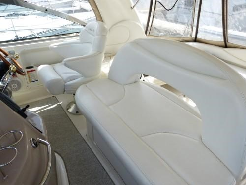 2003 Sea Ray 410 Sundancer Photo 15 sur 61