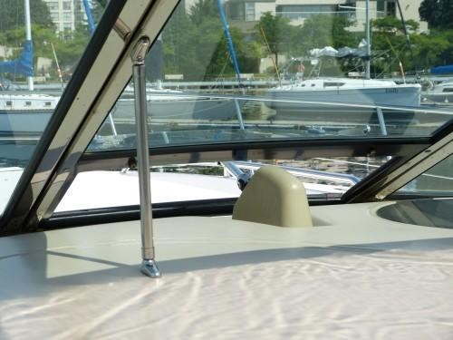 2003 Sea Ray 410 Sundancer Photo 20 sur 61