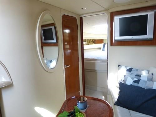 2003 Sea Ray 410 Sundancer Photo 27 sur 61