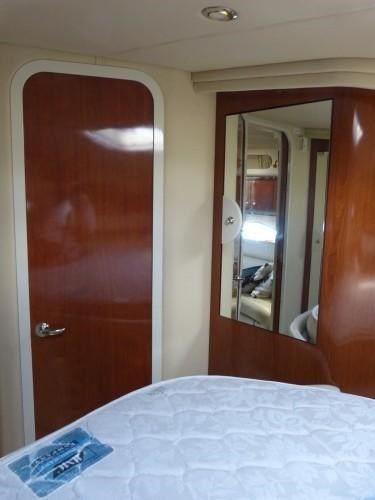 2003 Sea Ray 410 Sundancer Photo 31 sur 61