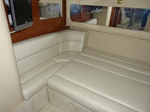 2003 Sea Ray 410 Sundancer Photo 40 sur 61