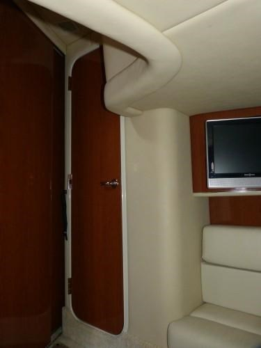 2003 Sea Ray 410 Sundancer Photo 42 sur 61