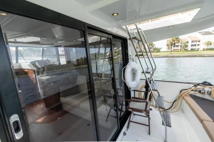 2015 Beneteau Swift Trawler 34 Photo 5 sur 46