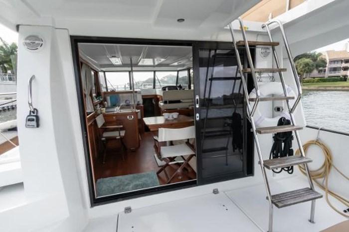 2015 Beneteau Swift Trawler 34 Photo 6 sur 46
