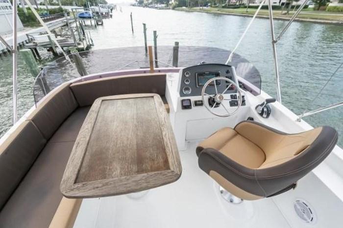 2015 Beneteau Swift Trawler 34 Photo 15 sur 46