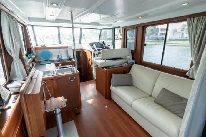2015 Beneteau Swift Trawler 34 Photo 22 sur 46