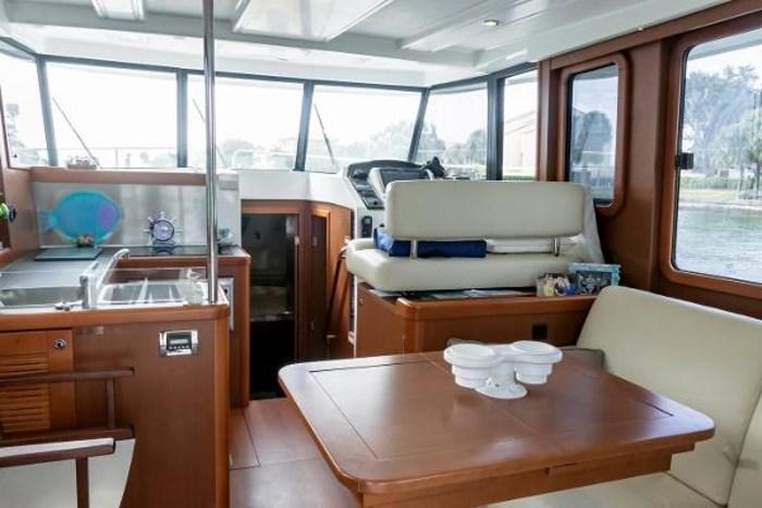2015 Beneteau Swift Trawler 34 Photo 25 sur 46