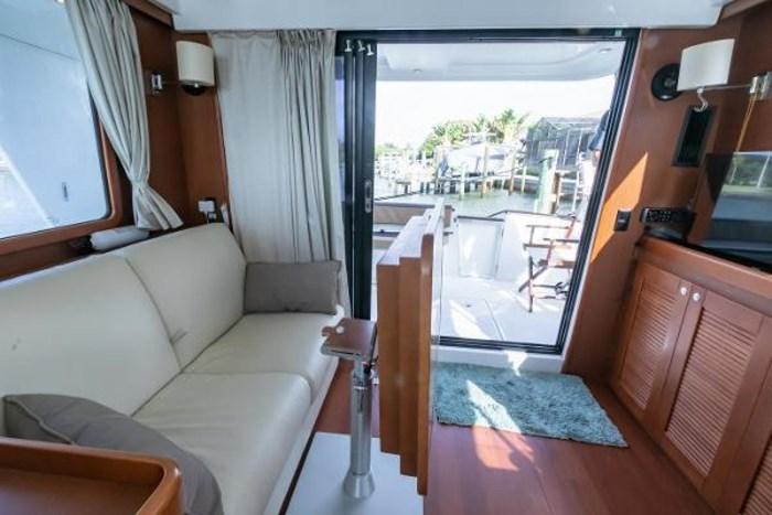 2015 Beneteau Swift Trawler 34 Photo 26 sur 46