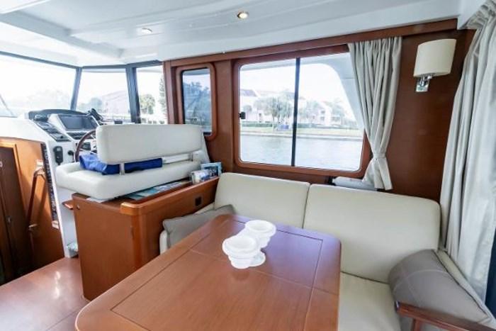 2015 Beneteau Swift Trawler 34 Photo 27 sur 46