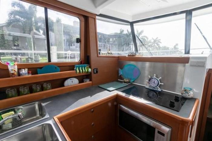 2015 Beneteau Swift Trawler 34 Photo 29 sur 46