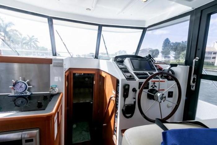 2015 Beneteau Swift Trawler 34 Photo 30 sur 46