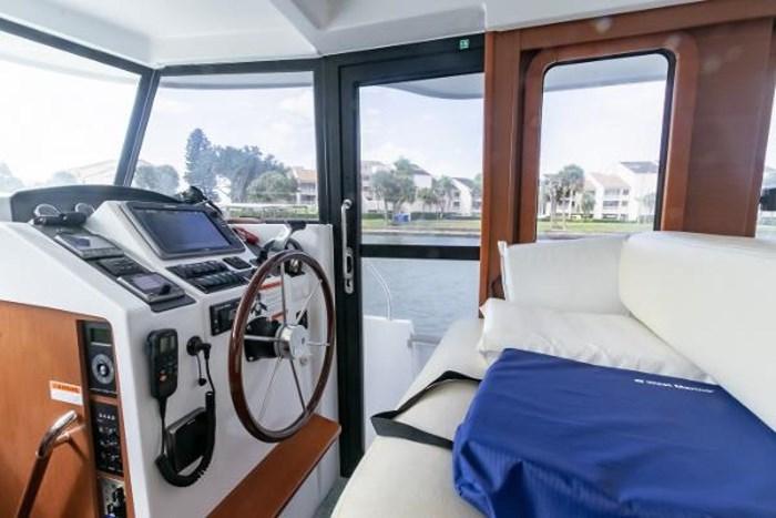 2015 Beneteau Swift Trawler 34 Photo 32 sur 46