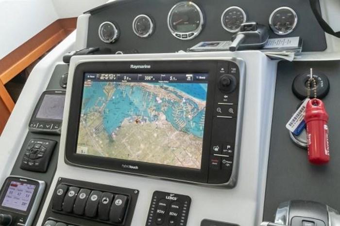 2015 Beneteau Swift Trawler 34 Photo 33 sur 46