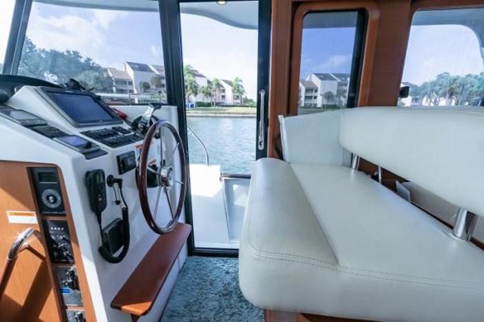 2015 Beneteau Swift Trawler 34 Photo 34 sur 46