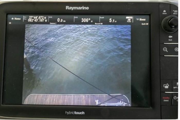 2015 Beneteau Swift Trawler 34 Photo 35 sur 46