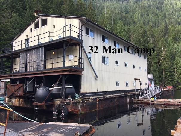 1959 Camp Facility 32 Man Photo 1 sur 14