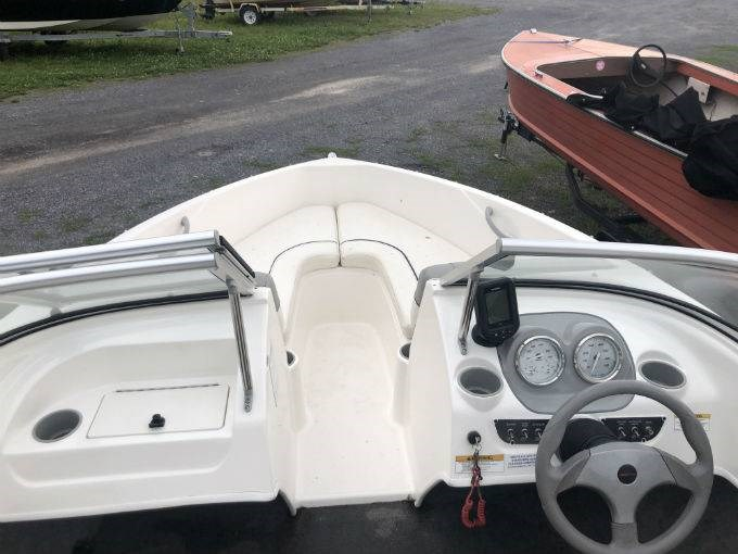 2012 BAYLINER 170 Photo 2 of 7