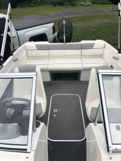 2012 BAYLINER 170 Photo 3 of 7