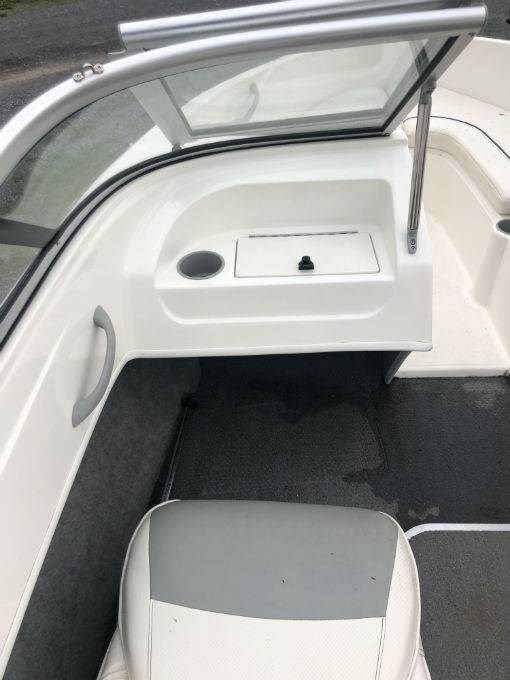 2012 BAYLINER 170 Photo 5 of 7