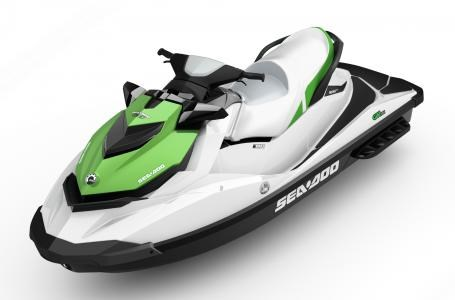 2014 Sea-Doo GTI 130 Photo 1 of 4