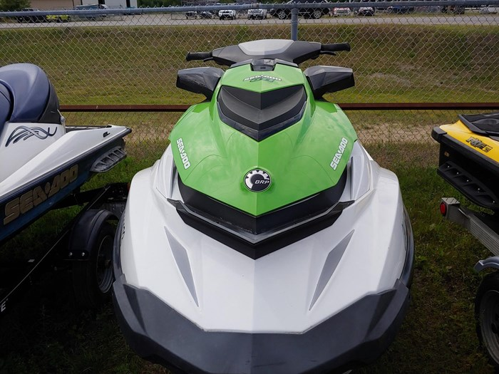 2014 Sea-Doo GTI 130 Photo 3 of 4