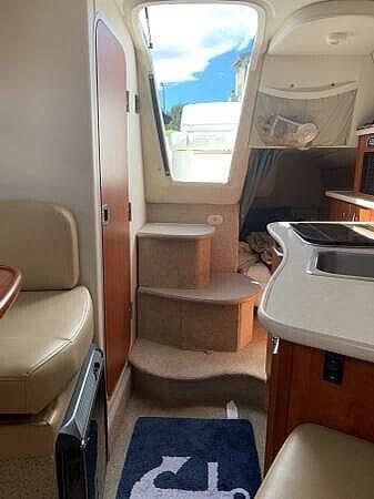 2005 Bayliner Cierra 275 SB Photo 6 of 21