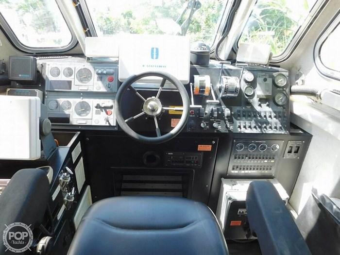 2002 Halmatic USCG Pacific 32 Photo 2 sur 20