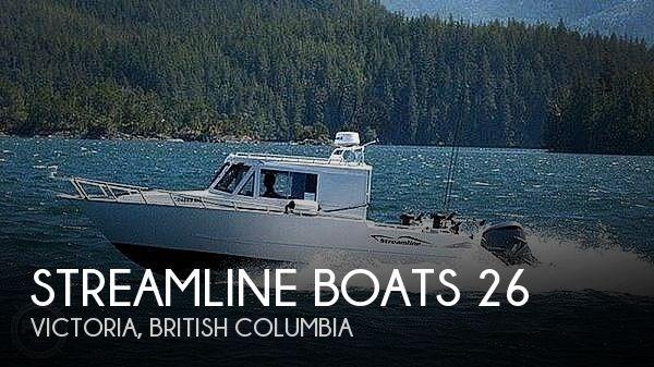 2003 Streamline Boats 26 Photo 1 of 21