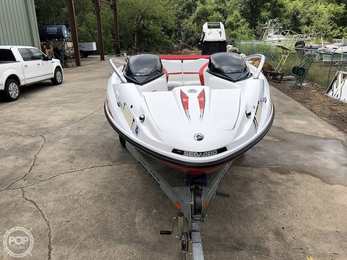 2007 Sea-Doo 200 SPEEDSTER Photo 2 sur 20