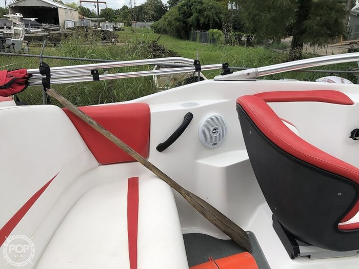 2007 Sea-Doo 200 SPEEDSTER Photo 16 sur 20