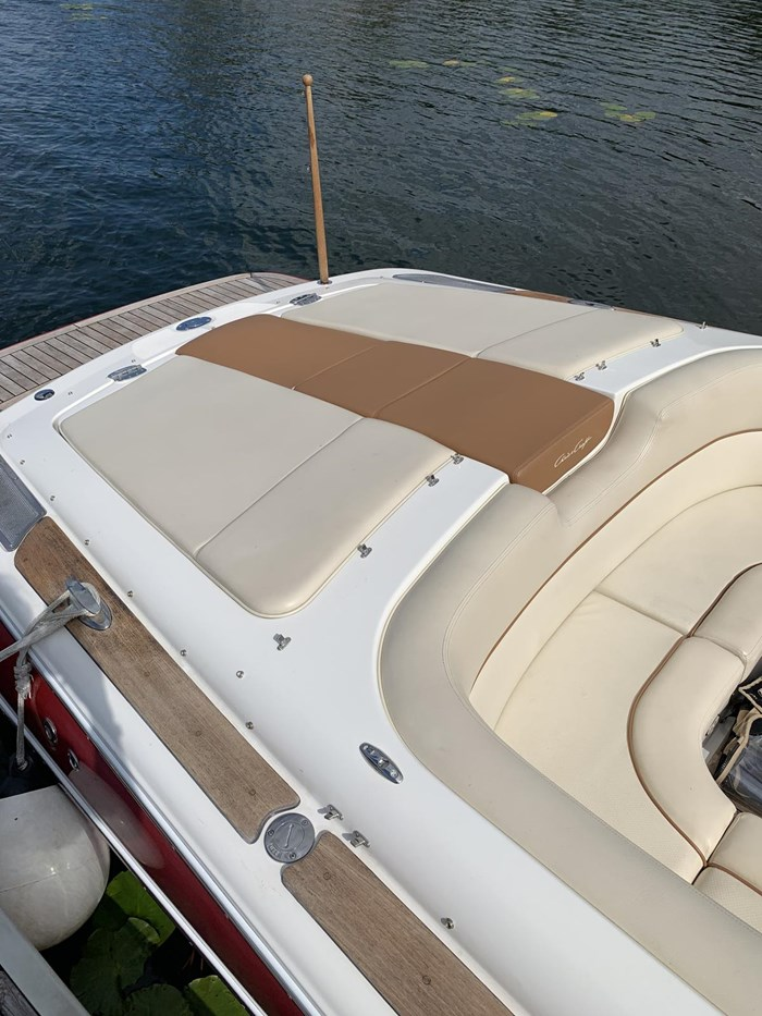2007 Chris-Craft 25 Launch Heritage Edition Photo 2 of 4