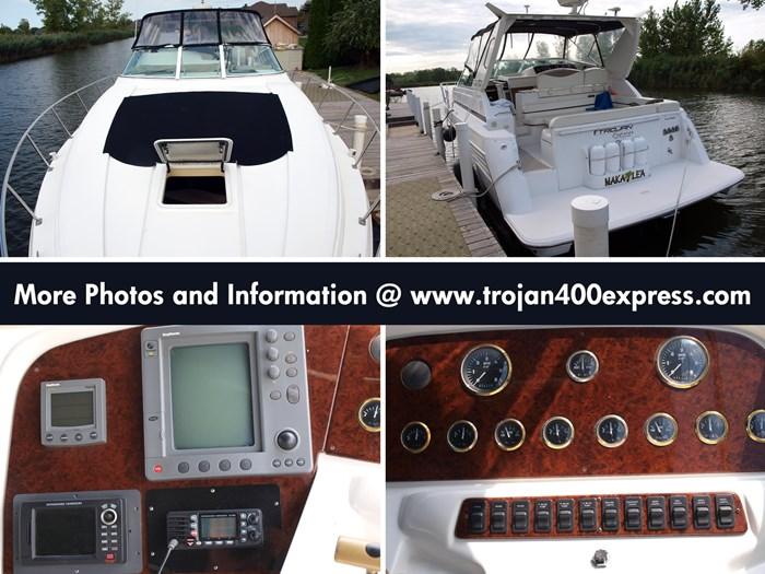 2000 Trojan 400 Express Photo 10 of 10