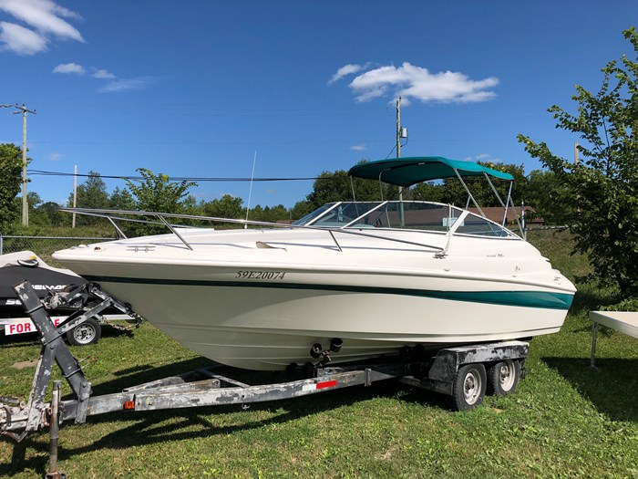 1998 Campion 705 Allante Photo 1 of 22