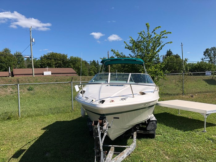 1998 Campion 705 Allante Photo 3 of 22