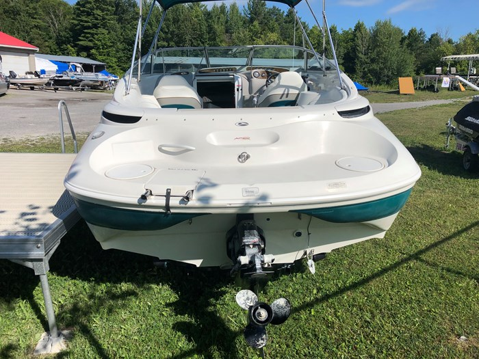 1998 Campion 705 Allante Photo 4 of 22