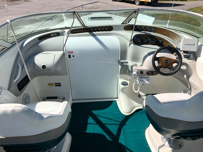 1998 Campion 705 Allante Photo 6 of 22