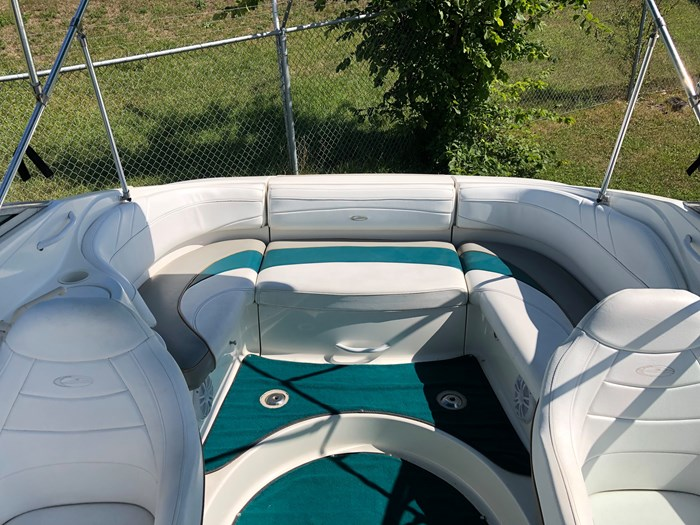 1998 Campion 705 Allante Photo 15 of 22