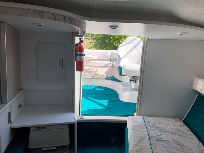 1998 Campion 705 Allante Photo 19 of 22