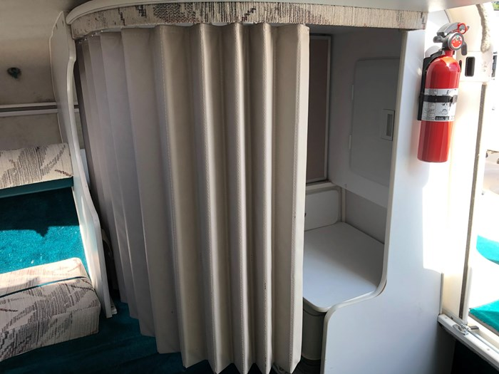 1998 Campion 705 Allante Photo 20 of 22