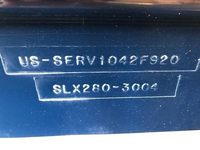 2020 Sea Ray SLX 280 Photo 2 of 10