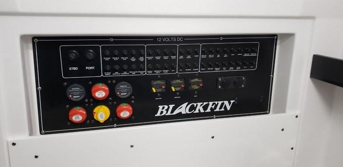 2020 Blackfin 332CC Center Console Photo 41 of 68