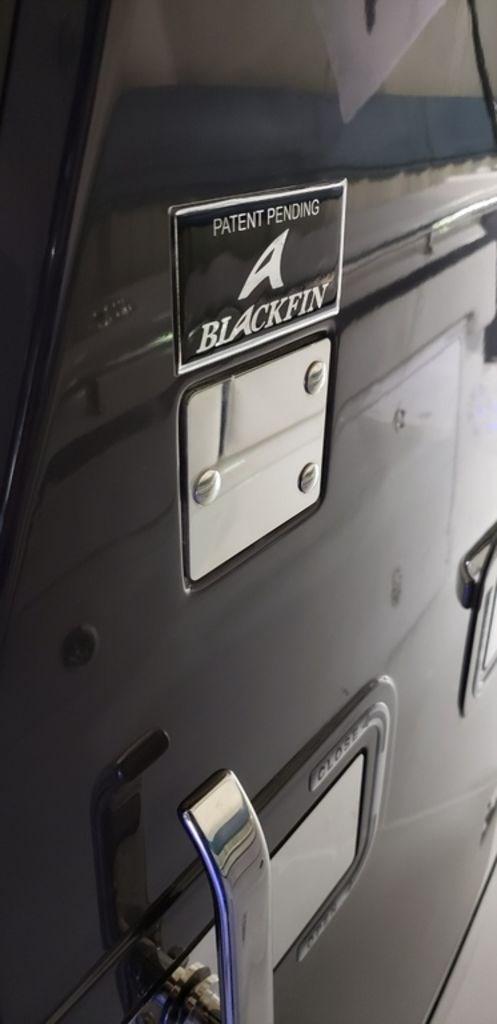 2020 Blackfin 332CC Center Console Photo 47 of 68
