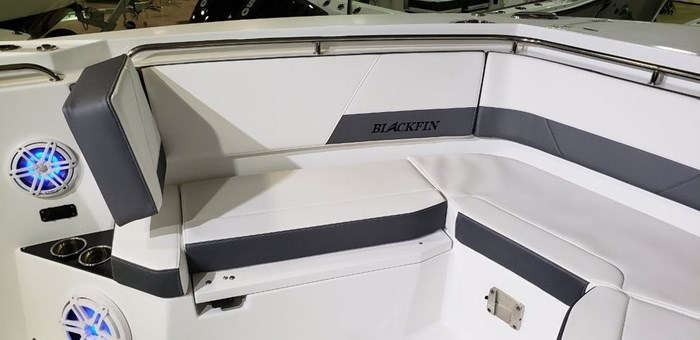 2020 Blackfin 332CC Center Console Photo 52 of 68