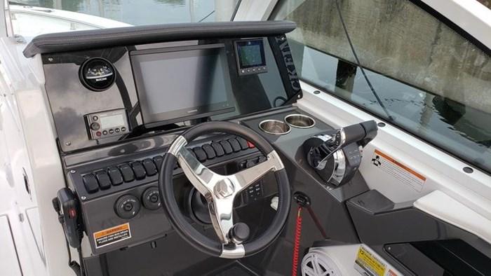 2020 Blackfin 242DC Dual Console Photo 18 of 28